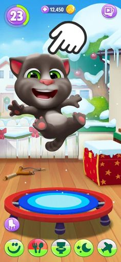 Mein Talking Tom 2 im AppStore Ipod Touch, Talking Tom 2, Im App, Toms, Ipad, Iphone, App Store, Sonic The Hedgehog, Fictional Characters