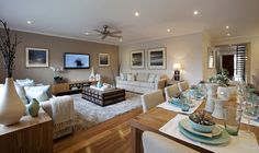 House Design: Marbella - Porter Davis Homes