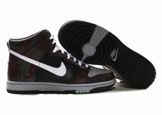 new concept 36edd d6711 quirkin.com womens high top sneakers (33) cuteshoes Nike Dunks, High