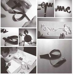 Una cinta que envuelve, cuida y mima de forma elegante y personalizada