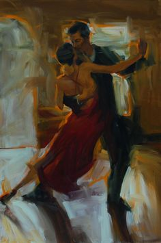 In the paintings of contemporary American artist Andre Kohn shows a romantic mood, the beauty of the rain, women. Modern, colorful impressionism, bright colors, large strokes - all this leaves plenty of room for imagination and excitement.