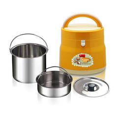 Iona 2.5L Thermal Cooker