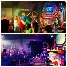 recap photos of the final night at Lighthouse Family Worship Center  - New Britain, CT  - July 14-17 2013   #kidspraise #kidmin #vbs