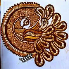 Baby Mehndi Design, Peacock Mehndi Designs, Mehndi Designs Book, Simple Arabic Mehndi Designs, Mehndi Designs For Girls, Stylish Mehndi Designs, Dulhan Mehndi Designs, Mehndi Designs For Fingers, Mehndi Design Pictures