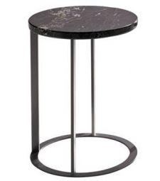 Lithos Round Coffee Table Maxalto
