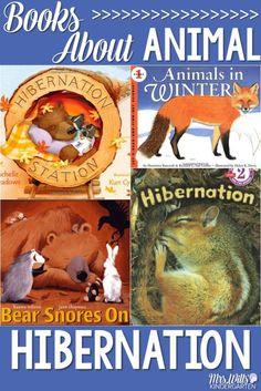 Animal Hibernation r