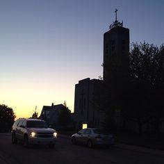 Holy Cross, Omaha