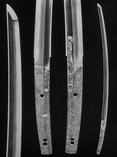 Priceless katana blade 14 of 68 | Samurai sword | National treasure of Japan