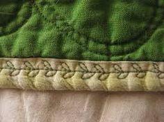 Image result for masculine sewn blankets