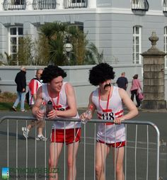 Sport Relief Plymouth - Plymouth Buzz http://www.plymbuzz.co.uk - Call 07538 199 694