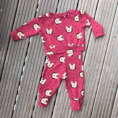 Poppy & Jazz Strawberry Sweatshirt and Tangerine Trousers - matching set! Sew Over It, Matching Set, Poppy, Jazz, Sewing Patterns, Strawberry, Trousers, Children, Sweatshirts
