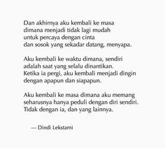 Hp Quotes, Lonely Quotes, Qoutes, Motivational Quotes, Quotes Galau, Quotes Indonesia, Mood, Thoughts, This Or That Questions