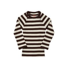 ej sikke lej Basic Striped T-Shirt
