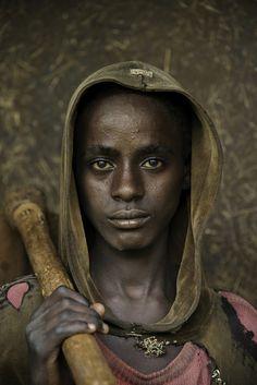 #stevemccurry.. Tremenda expresión.. Etiopía