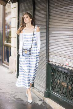 Street Style Paris Haute Couture Week
