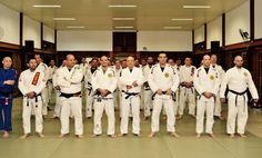 Gracie humaita Registro