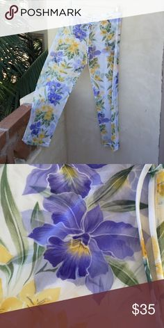 Nylon spandex see through cover up Nylon spandex see through cover up Kechika Pants Wide Leg