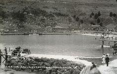 Corsair bay Lyttelton