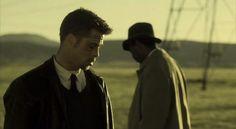 """""""Seven"""", de David Fincher."""
