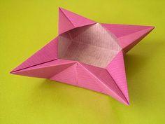 Scatola a stella 2 by Francesco Guarnieri