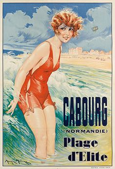 Sale of Vintage Posters Skyrockets into Immortality | Maine Antique Digest