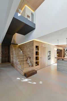 Gallery of House in Estoril / Ricardo Moreno Arquitectos - 1