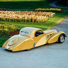 Bugatti Type 57SC Atalante '1936–38