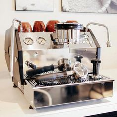 Grinders Imported From Abroad Victoria Arduino Mythos One Brand New Espresso Coffee Grinder Cafe Restaurant Delicacies Loved By All