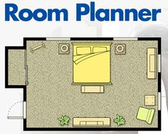 rc willey room planner its free build your own room or choose from 5 pre - Interior Design Room Planner Free