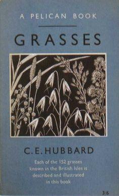 Vintage Botany Guide