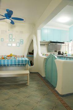I LOVE THIS KITCHEN & DINING ROOM! SaiFou Image   Welcome to SaiFou – Inspiring images
