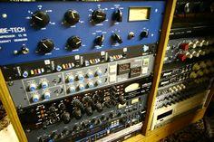#album #gear #music #montreal #photography #studio #recording #Alexandre #Désilets