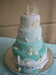 Wedding Cakes - JUST CAKES