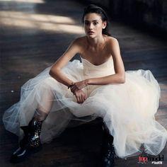 Aleyna FitzGerald Australia's Next Top Model Winner
