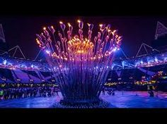 Thomas Heatherwick - London 2012 Olympic cauldron
