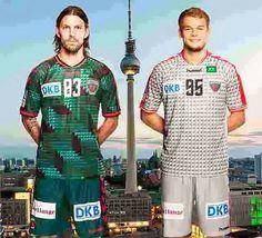 Handball-Vereins-WM: Füchse Berlin nach Sensationssieg gegen FC Barcelona im Finale