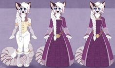 Hina Clothing Design - Commission by strawberryneko33.deviantart.com on @DeviantArt