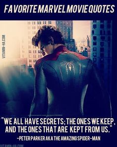 Important Quotes From Spider Man Comics. QuotesGram – Spiderman Far From Home Marvel Quotes, Marvel Memes, Marvel Dc Comics, Marvel Avengers, Avengers Quotes, Spiderman Marvel, Marvel Fan, Captain Marvel, Man 2