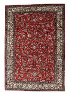 Tapis persans - Sarough Sherkat  Dimensions:293x203cm