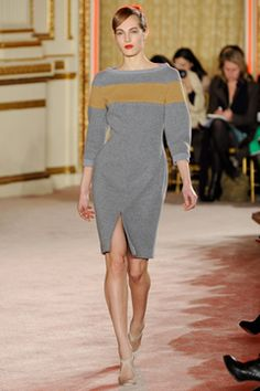 Thakoon Fall 2012 Ready-to-Wear Collection