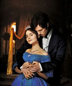 Jenna Coleman stars as Queen Victoria in Victoria alongside Rufus Sewell as Prime Minister Lord Melbourne, Tom Hughes as Prince Albert, and Peter Firth as Duke of Cumberland. I loved every moment of the first season. Tom Hughes Victoria, Victoria Pbs, Victoria Tv Show, Victoria 2016, Victoria Series, Reine Victoria, Queen Victoria Prince Albert, Victoria And Albert, Princess Victoria