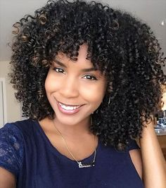 3rd day hair goals! @sweet__sandy paired Camille Rose Naturals Curl Love Moisture Milk, everyday leave-in conditioning cream and Curl Maker, sweet defining jelly for these beautiful curls. #naturalhair #naturalbeauty #curlpower #camillerosenaturals
