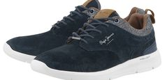 Pepe Jeans - Pepe Jeans PMS30269 - ΜΠΛΕ ΣΚΟΥΡΟ #moda #style #sales