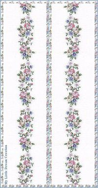 Decoupage Vintage, Decoupage Paper, Floral Logo, Floral Prints, Pattern Paper, Pattern Art, Doll House Wallpaper, Line Flower, How To Make Bookmarks