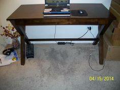 simple desk $99