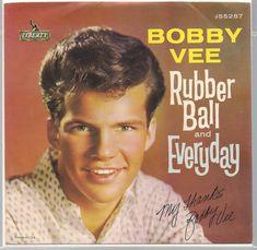 Bobby Vee-BornApril 30, 1943 Fargo, North Dakota, U.S. DiedOctober 24, 2016 (aged 73) Rogers, Minnesota, U.S.