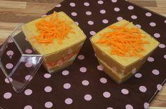 Receita: Sanduíche Natural de Pote