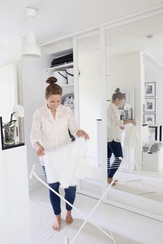 Homevialaura | housekeeping | cleaning | organizing Organizing, Organization, Housekeeping, Laundry Room, My House, About Me Blog, House Design, Cleaning, Coat