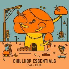 AJMW - Virtues by Chillhop Music
