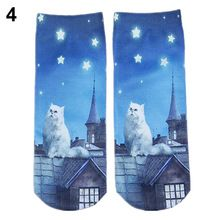 Warm Casual Women's Low Cut short Sock 3D Printed Cartoon Animal Cat Patterns Anklet Hosiery     Tag a friend who would love this!     FREE Shipping Worldwide     Get it here ---> http://oneclickmarket.co.uk/products/warm-casual-womens-low-cut-short-sock-3d-printed-cartoon-animal-cat-patterns-anklet-hosiery/